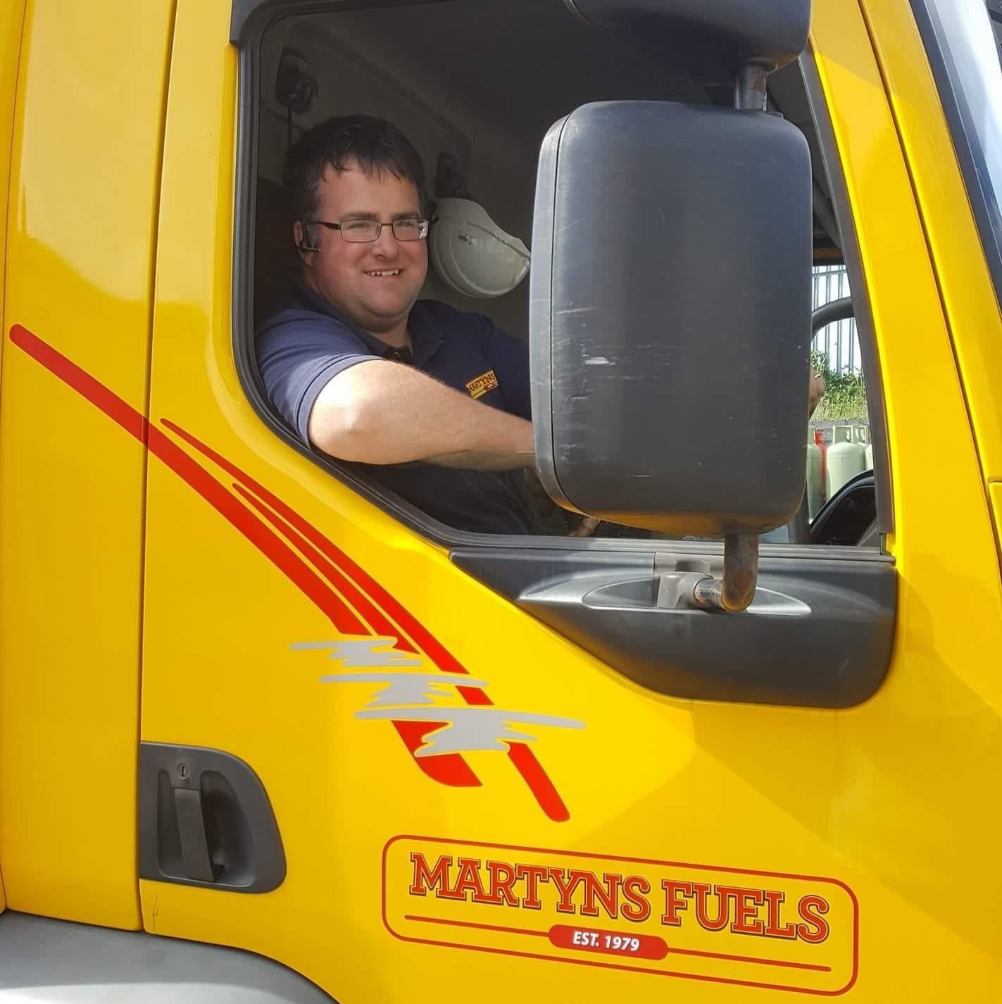 martyns fuels
