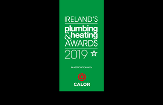 The Plumbing and Heating Awards in association with Calor