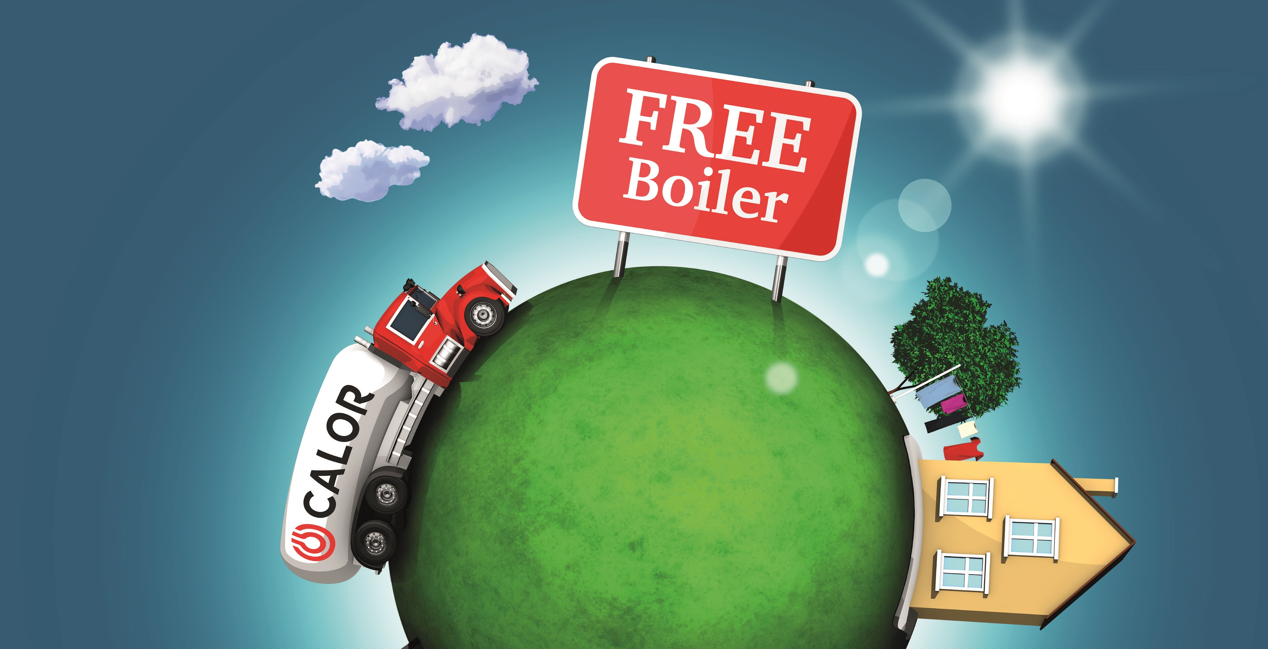 Free-Switch-Boiler
